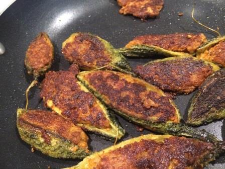 Fried karli