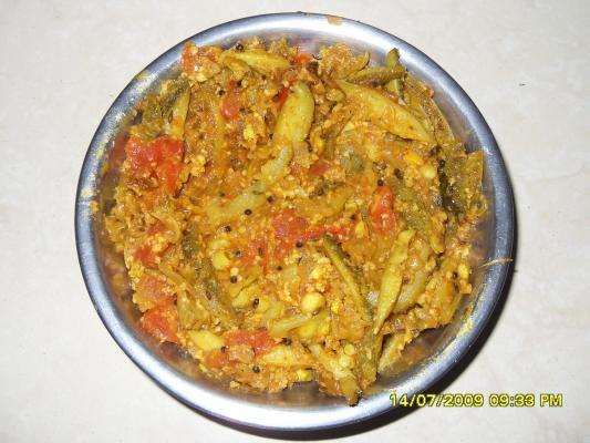 kantolyachi bhaji