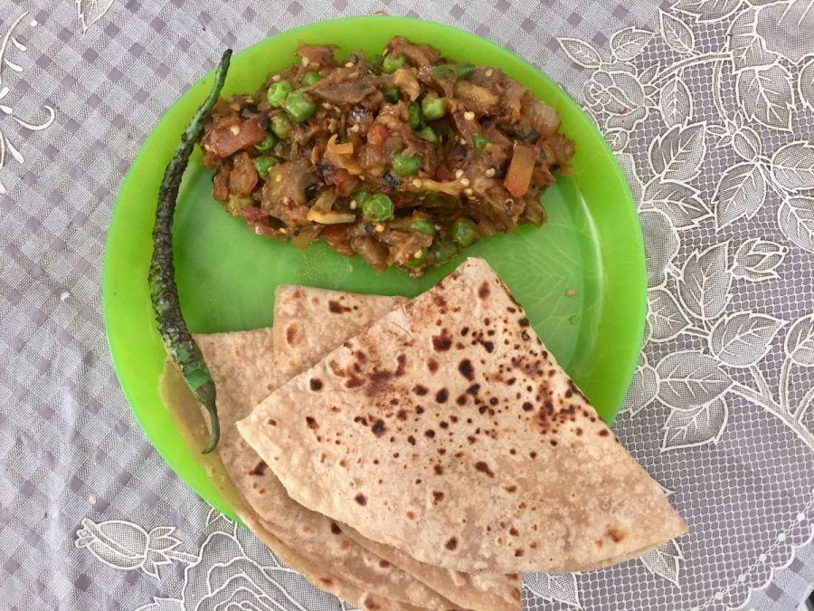 wangyache punjabi bharit
