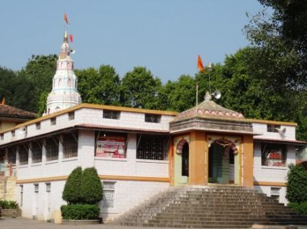 Newase Dnyaneshwari Mandir.JPG