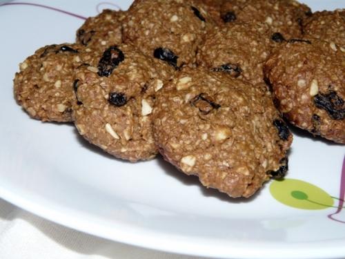 Oatmeal Rasin Cookies.JPG