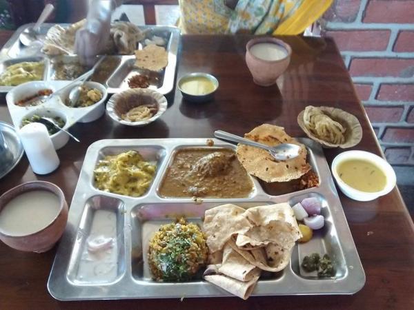 Kanchan Restaurant - Marathi Thali Veg.jpg
