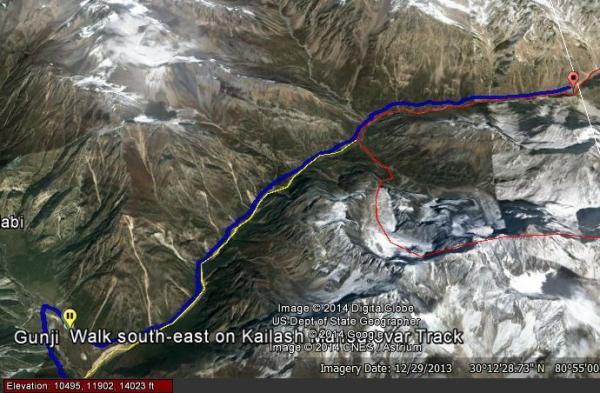 Gunji to Nabhidhang_map.JPG