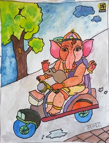 Bappa in top gear.jpg