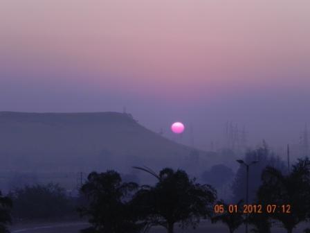 phulgaw sunrise.JPG