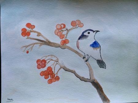 Bird and cherry.jpg
