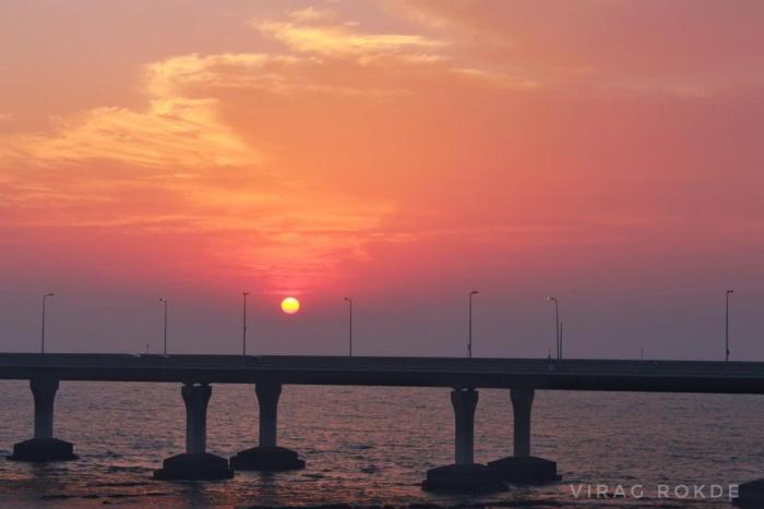 Sea Link and Sunset.jpeg