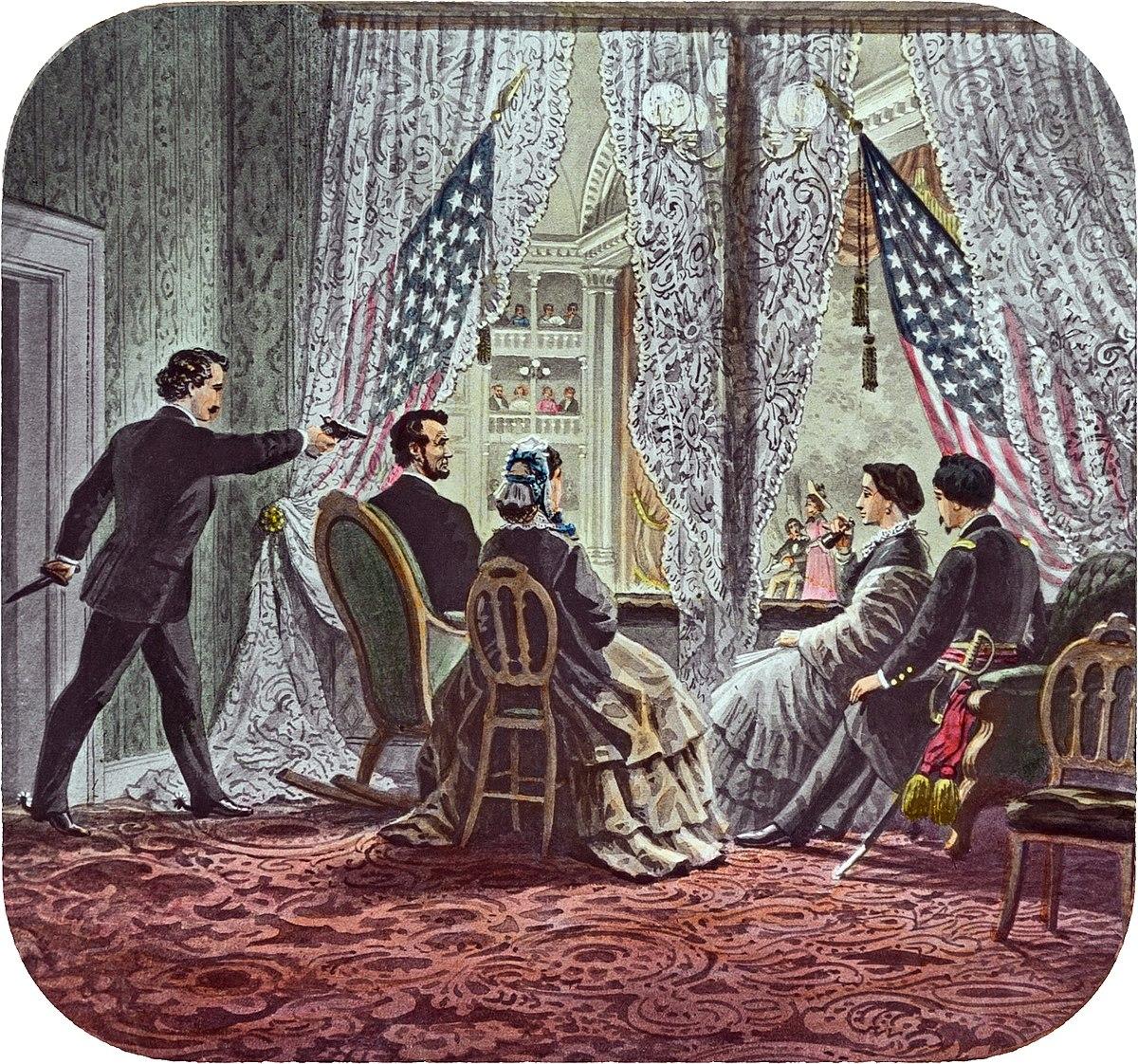 Lincoln murder