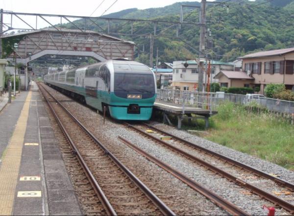 Odoriko Express.jpg